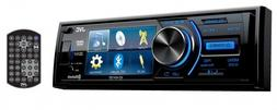 JVC KD-AV41BT Single-Din Car Audio Stereo/Receiver/Player w/