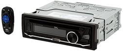 NEW JVC KD-R450 In-Dash CD/MP3/WMA/USB Car Headunit Receiver