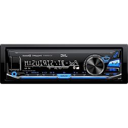JVC KD-X330BTS MP3/WMA Digital Media Player W/ Bluetooth iHe
