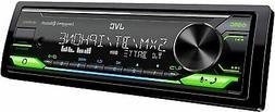 JVC KD-X370BTS Car Stereo Digital Media Receiver Bluetooth,