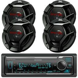 KMM-BT322U Digital Car Bluetooth Stereo USB/AUX/iPod Player+