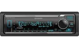 Kenwood KMM-BT328U Bluetooth Car Stereo Digital Media Receiv