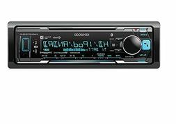 Kenwood KMM-BT518HD Digital Media Receiver w/Bluetooth and H