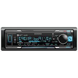 Kenwood KMM-BT518HD Digital Media Receiver w/Bluetooth and H