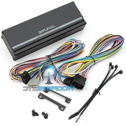 Alpine KTP-445 4-channel Power Pack Amplifier
