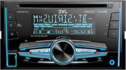 JVC KW-R920BTS Built-in Bluetooth/Satellite Radio-Ready in-D
