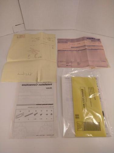 1992 Cassette XR-6157