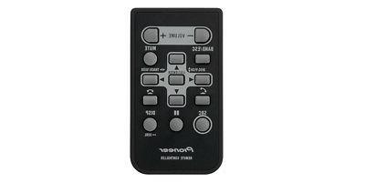 Pioneer CD Player Bluetooth USB FH-S500BT