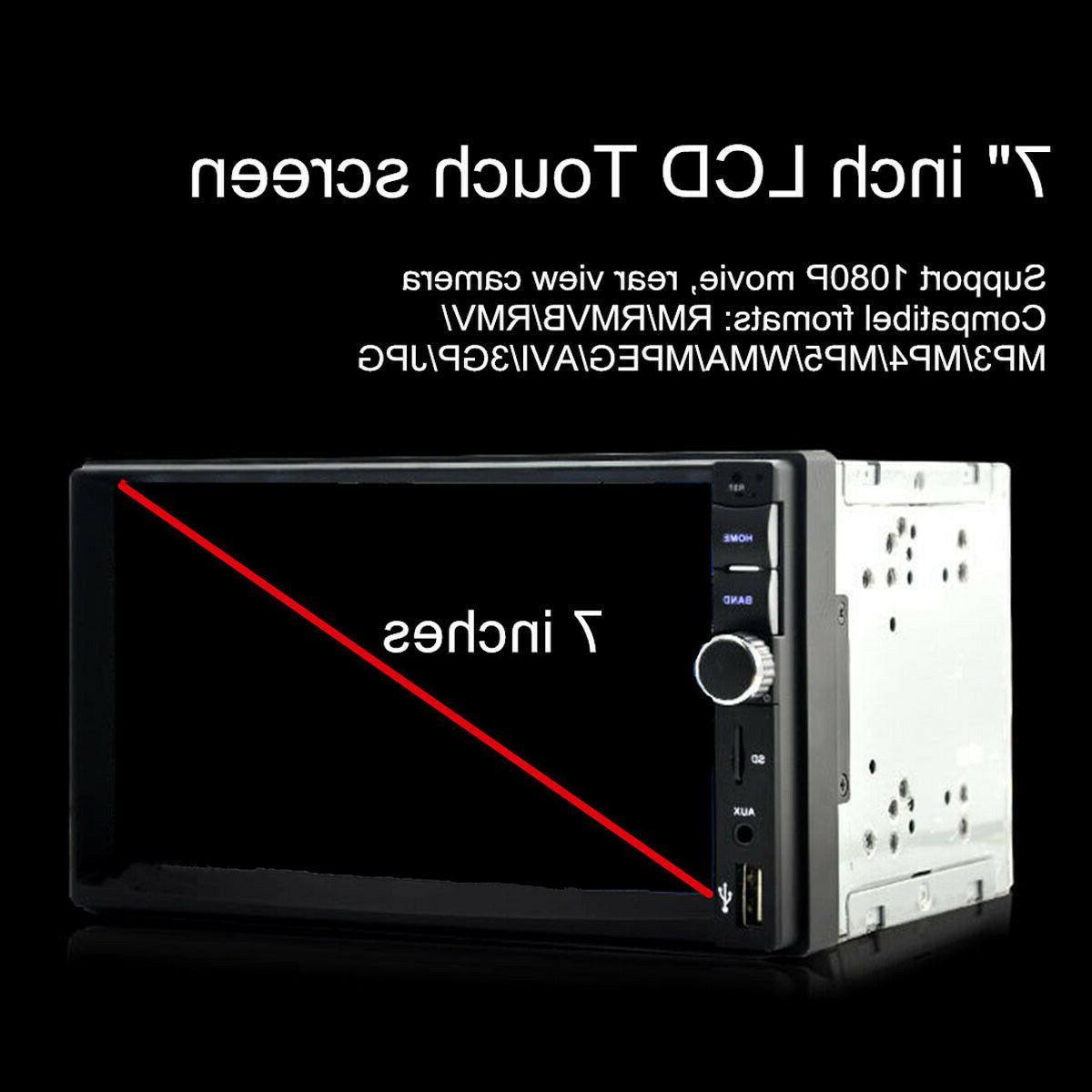 Bluetooth Radio Free Rear
