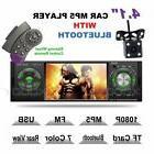 """4.1"""" 1DIN Car In-Dash Unit MP5 Stereo Audio MP3 Player Radio"""