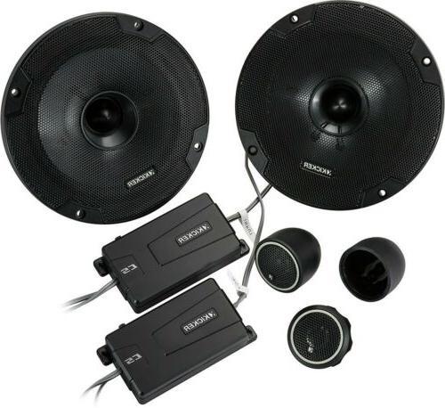 46css654 car audio stereo 6 5 cs