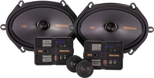 47kss6804 car audio stereo 6x8 ks series