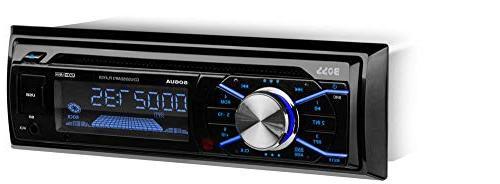 BOSS Audio 506UA Din, CD/MP3/USB/SD AM/FM Car Stereo,