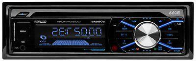 Boss 508UAB Bluetooth CD Player Receiver with Speakers