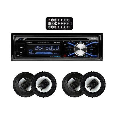 Boss Dash Bluetooth Receiver with Speakers