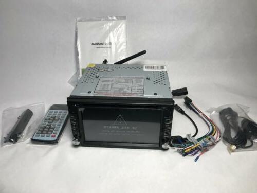 4G 2DIN Car Stereo Player Navi