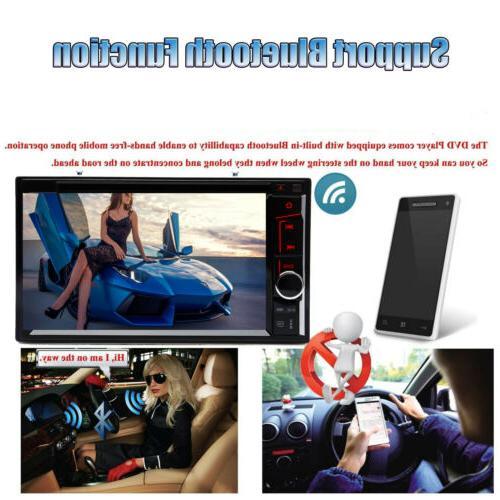 WiFi Car Radio Stereo RearCamera
