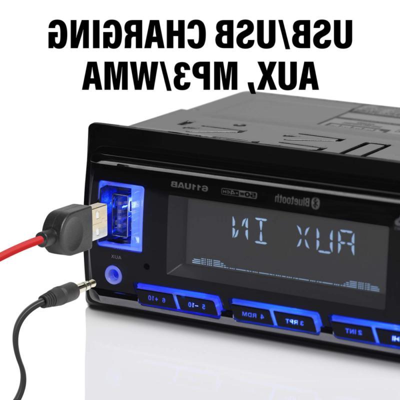 Boss Audio 611UAB Single Bluetooth Hand