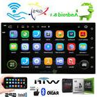 """7"""" Android 5.1 Car Radio Stereo MP5 Quad Core 3G WIFI Double"""