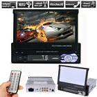"""7"""" Inch Car MP5 MP3 Player Bluetooth Touch Screen Stereo Rad"""