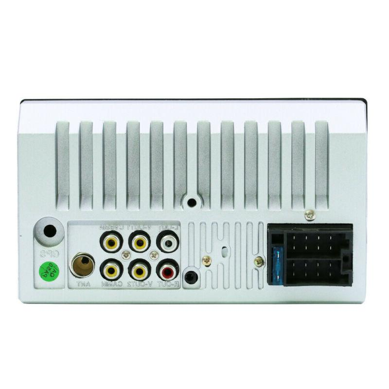 "7"" Inch Car Stereo HD Player Radio 2DIN FM"