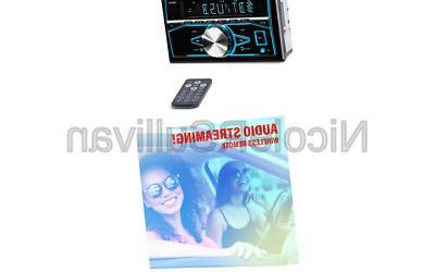 Boss Systems Car Din, - CD DVD