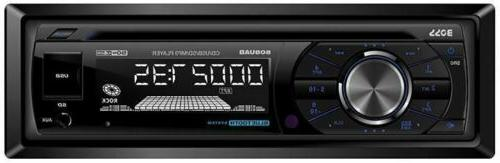 BOSS Audio 508UAB Single-DIN, CD/MP3 Player Bluetooth