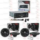 JVC KD-RD79BT CAR CD MP3 STEREO WITH PANDORA CONTROL PLUS 4