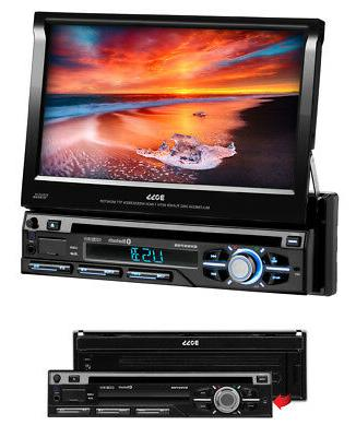 NEW Audio Touchscreen DVD/CD/USB Stereo
