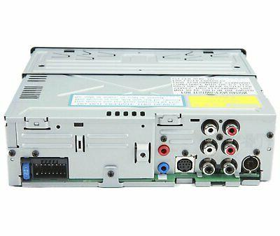 Sony MEX-XB120BT, Single AM/FM/CD/MP3 Player Car Built-In Amplifier