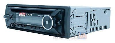 Sony AM/FM/CD/MP3 Built-In Amplifier