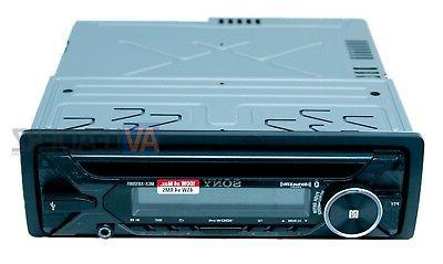 AM/FM/CD/MP3 Player Car Stereo, Built-In