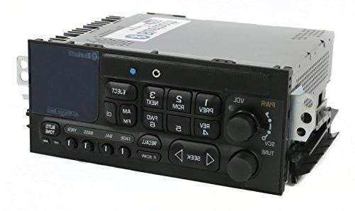 1 Radio AM Radio Black OE Number: AM FM Radio