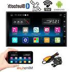 Android 5.1 Car Multimedia Radio Stereo Player In Dash GPS N