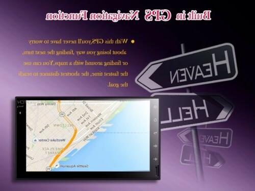 Android DVD Player 6.2'' HD WiFi 4G