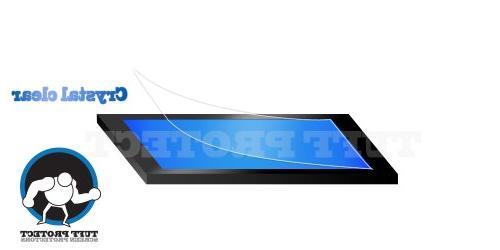 Tuff Anti-Glare Protectors for XAV-AX5000 Indash Receiver
