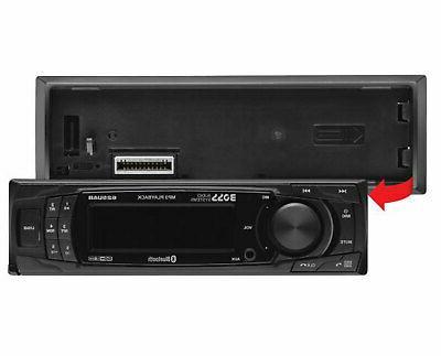 audio 625uab single din dash