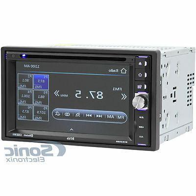 DVD Player MP3/DVD/CD/USB/SD
