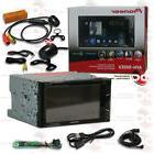 "PIONEER AVH-500EX 6.2"" 2-DIN CAR DVD CD STEREO BLUETOOTH + 1"