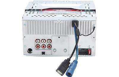 Dual Axxera DIN FM Bluetooth USB HD SD iPhone Car Remote