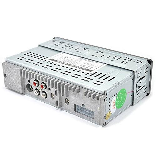 Bessky® Car Audio 1 FM SD USB