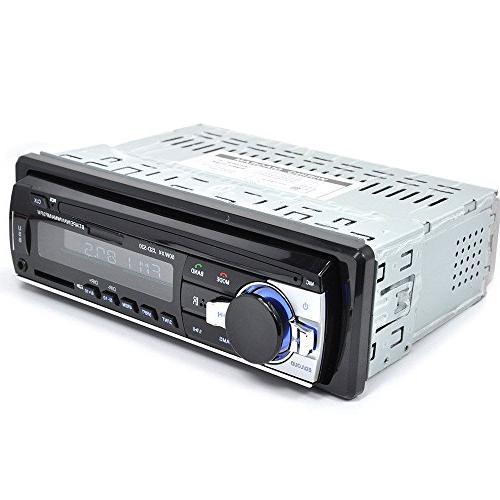 Bessky® Bluetooth Stereo Audio 1 FM Input Receiver SD USB MP3 Radio