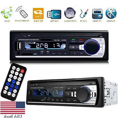 bluetooth car stereo audio 1