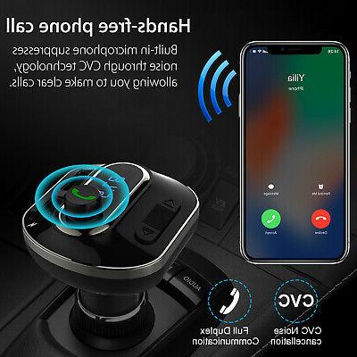 Bluetooth Stereo Radio Adapter SD