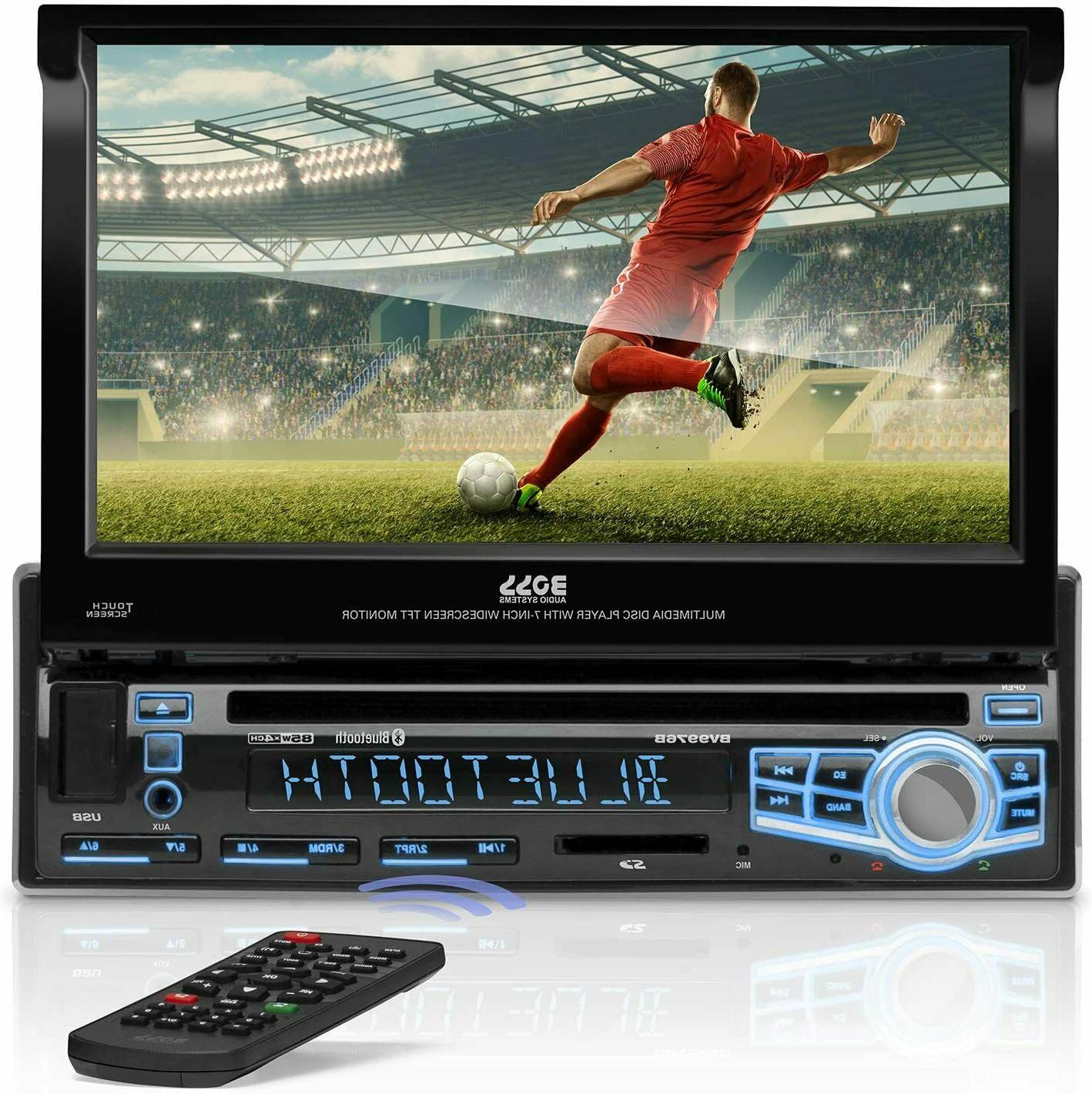 bv9976b car dvd player
