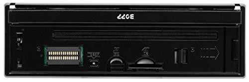 BOSS Audio Din, Inch Detachable Panel, Remote, Illumination