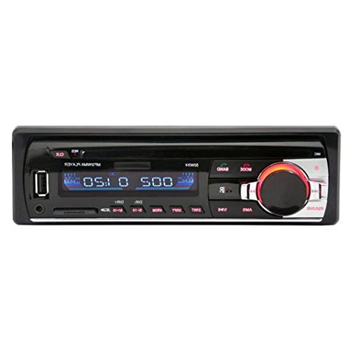 car audio stereo mp3 player