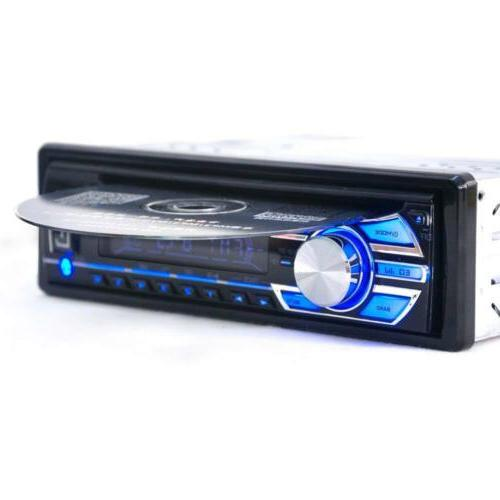 car radio stereo head unit