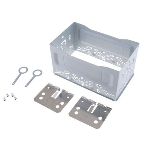 Kits ISO Cage Brackets