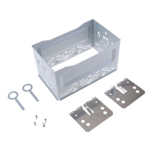 car stereo audio refitting kits iso 2din
